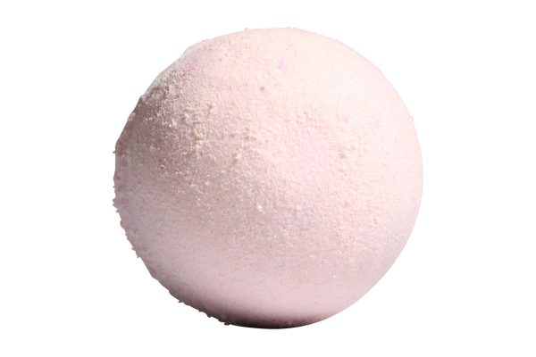 Bubble Mmm! Bath Bomb