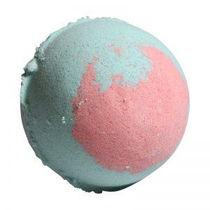 Merry Mistletoe Bath Bomb