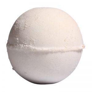Sparkling Snow Bath Bomb